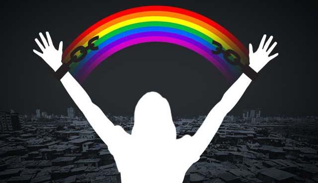 LGBT yang Menggeliat