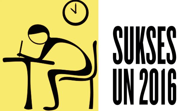 10 Informasi Tentang UN 2016 yang Wajib Diketahui