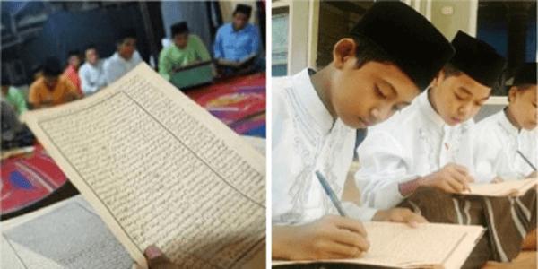 Nasehat Imam Ghazali Part 5