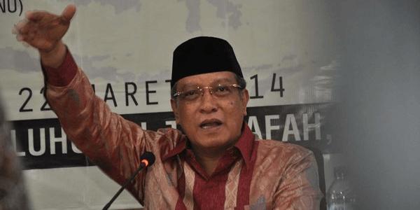 5 Ulama Paling Berjasa dalam Dunia Islam, Menurut Kiai Said Aqil Siraj