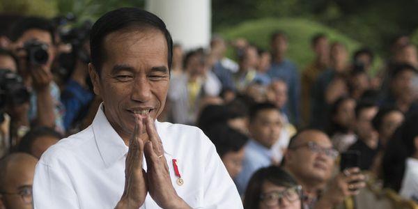 Sikap Jokowi Dipertanyakan Terkait Teror Terhadap Pemuka Agama