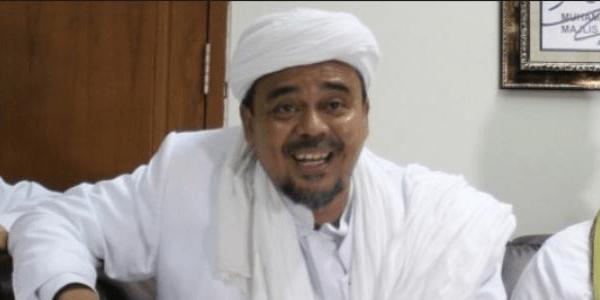 Demi Kebaikan Bangsa, PKS, PBB, Gerindra Siap Ikuti Arahan Habib Rizieq