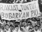Santri dan Kebengisan PKI di Masa Lalu