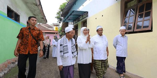 Dalil Kiai Sepuh di Banyuwangi Tinggalkan Gus Ipul