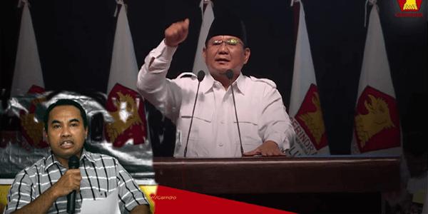 Artikel Kebablasan Berjudul; 2016, NKRI Secara Substansi Sudah Bubar