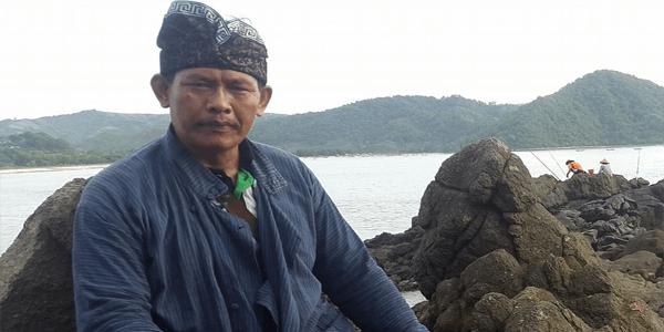 """Zainal Suwari"" Masuk 10 Anggota Pasukan Khusus Pagar Nusa Pertama"