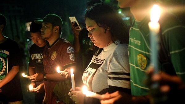 Akibat Psikologis Bom Bunuh Diri Surabaya dan Sidoarjo