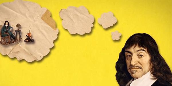 Rene Descartes, Kejora, dan Keindahan-Nya