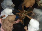 Efek Puasa Ramadhan Bagi Tubuh Pelakunya