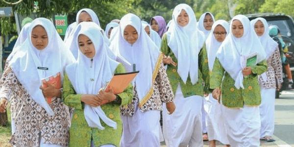 Munculnya Istilah SANTRI NOW di Indonesia