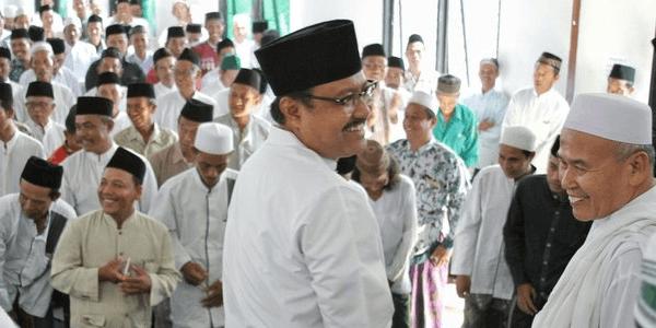 Gus Ipul Kalah, Bentuk Kekecewaan Warga Kepada NU Struktural Jatim