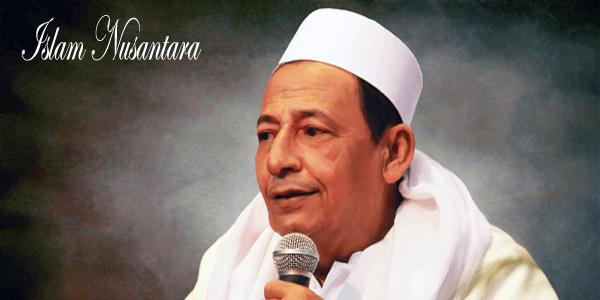 Penjelasan Habib Luthfi Tentang Islam Nusantara