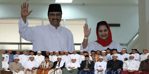 Gus Ipul Kalah Telak, Mohon Kiai Legawa, Ini Politik Bukan Akidah