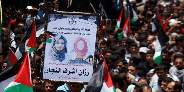 Mari Kita Pilih Untuk Menyelesaikan Perseteruan Israel-Palestina