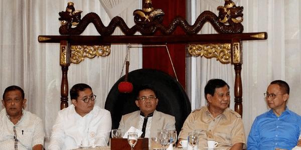 Nasip Sial, Semua Jagoan Gerindara Kandas Di Pilgub Jawa