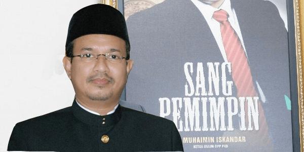 Tidak Berakhlak Sama Dengan Belum Mengerti Islam
