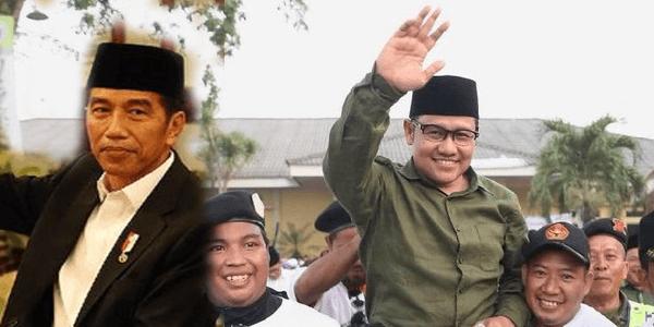 1 dari 5 Cawapres Pilihan Jokowi, Siapa Dia?