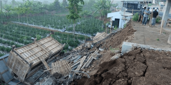 Akibat Gempa Pulau Wisata Lombok, 14 Orang Meninggal Dunia