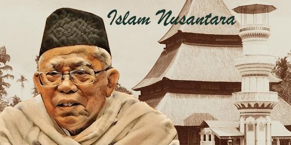 Islam Nusantara adalah Islam Ahlulssunnah Waljamaah al-Nahdliyah