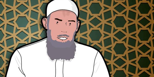 Paham Wahabi dan Jenggotisasi di Indonesia