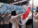 Makna Indonesia Merdeka Bagi Santri