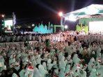 Rencana Jokowi Bikin 1000 Balai Latihan Kerja di Pesantren