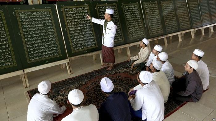 Hasil Survei 2018: Guru di Indonesia Intoleran dan Radikal