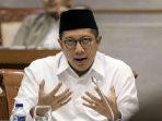 Pentolan Partai Persatuan Pembangunan Melarang Pesantren Berpolitik Praktis