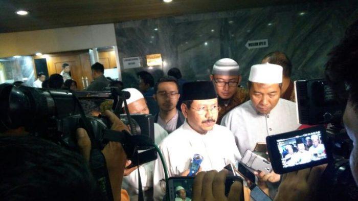 HTI Cuci Tangan Soal Syiar Khalifah se-Dunia di Bogor