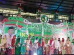 Jaringan Kyai dan Santri se-Jabar Harga Mati Memilih Jokowi-Maruf