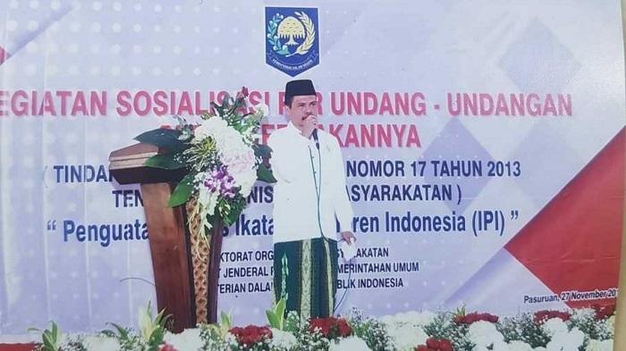Ikatan Pesantren Indonesia Kutuk Keras atas Pembunuhan 31 Pekerja di Papua