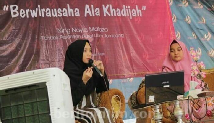 ngji womenpreneur