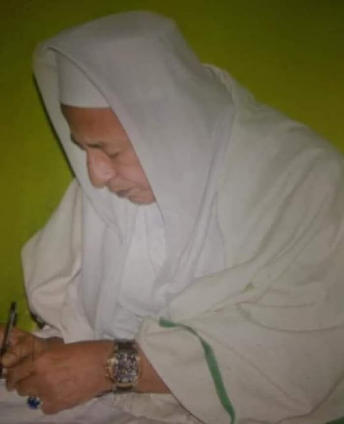 7 Pesan Habib Luthfi bin Yahya di Awal Tahun 2019