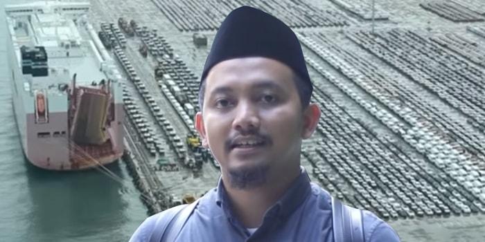 Ainun Najib, Sosok Santri Milenial yang Inspiratif