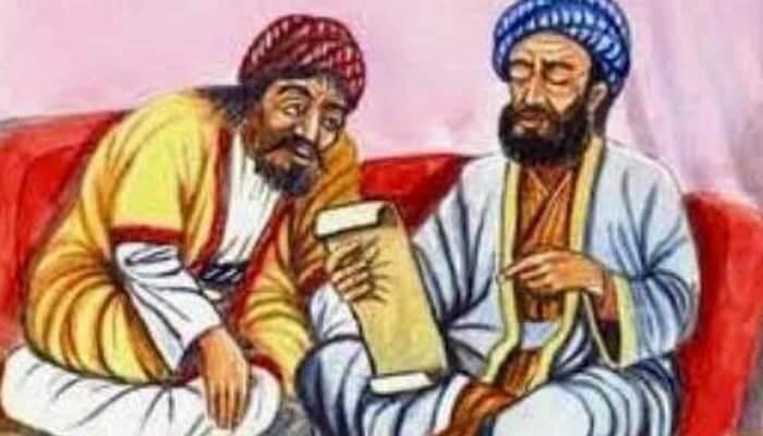 Buhlul bin Rasyid sang wali Allah