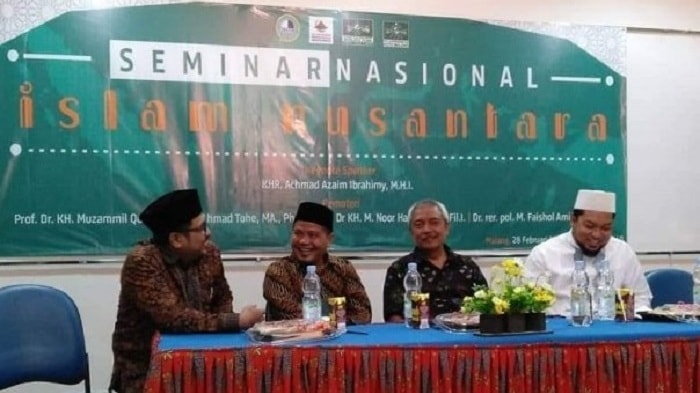 Cahaya Islam Nusantara Datang dari Pesantren Salafiyah Sukorejo Situbondo