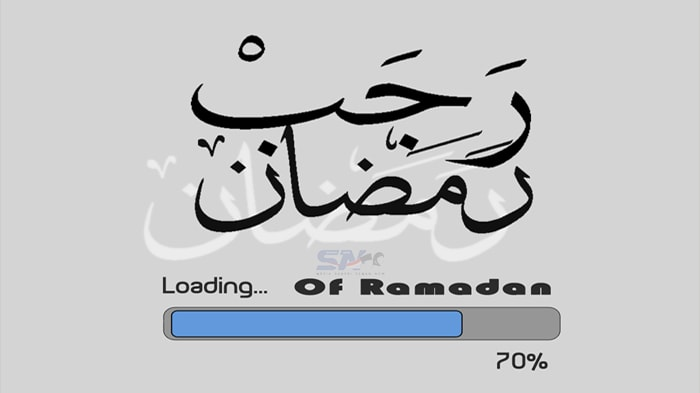 Sebelum Datang Ramadan, Rajaban Dulu!