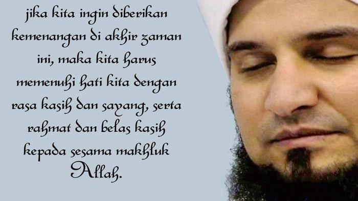 Akhlak Habib Ali al-Jufri
