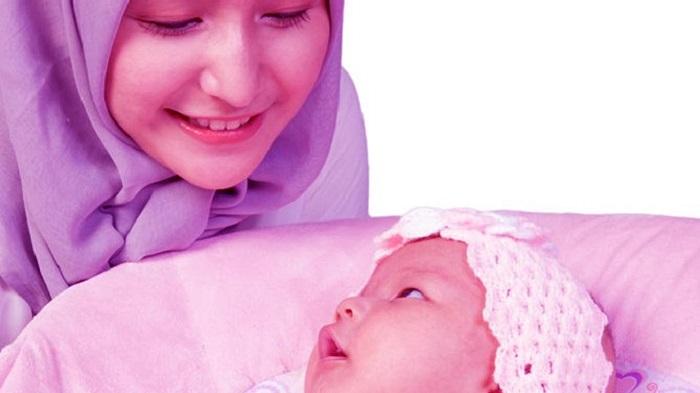 Cara Mudah Bikin Nama Islami untuk Bayi Anda