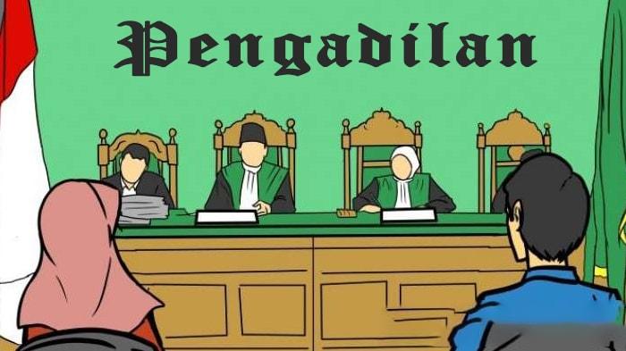 Prahara, Perkawinan Suami Muslim & Istri Non Muslim