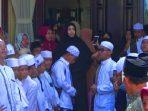 4 Santri Yatim Piatu Ini Lulus Seleksi untuk Belajar di Hadrahmaut Yaman