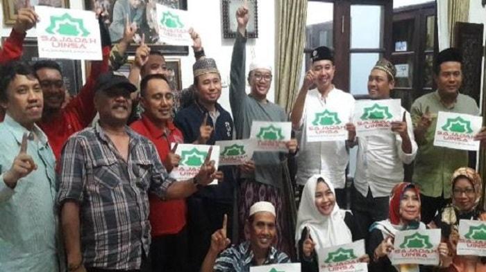 9 Maklumat IKA UINSA Sikapi Dinamika Politik Pasca Pemilu 2019
