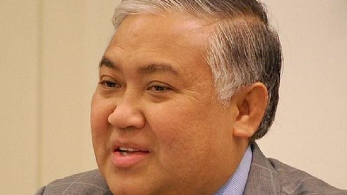 Mengenal Lebih Dekat Sosok Prof. Dr. KH. Din Syamsudin
