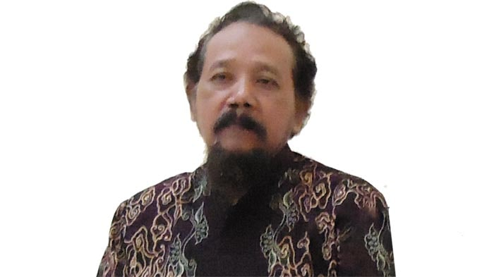 Santri Wajib Kenal Sosok KH Agus Sunyoto