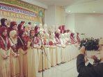 Serunya Acara Wisuda 2019 Yayasan Pondok Pesantren Banu Hasyim