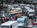 Akibat Demo 22 Mei, Perdagangan di Jakarta Ditaksir Rugi Rp1,5 triliun