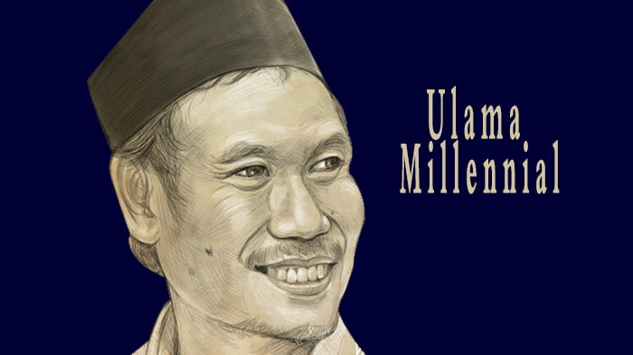Keilmuan Gus Baha' Santri Mbah Moen Zubair Sarang Dapat Komentar Prof. Quraish Shihab