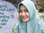 9 Keistimewaan Wanita Solehah