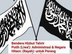 M Abdullah Badri: Mitos Bendera HTI dan Perampokan Kalimat Tauhid