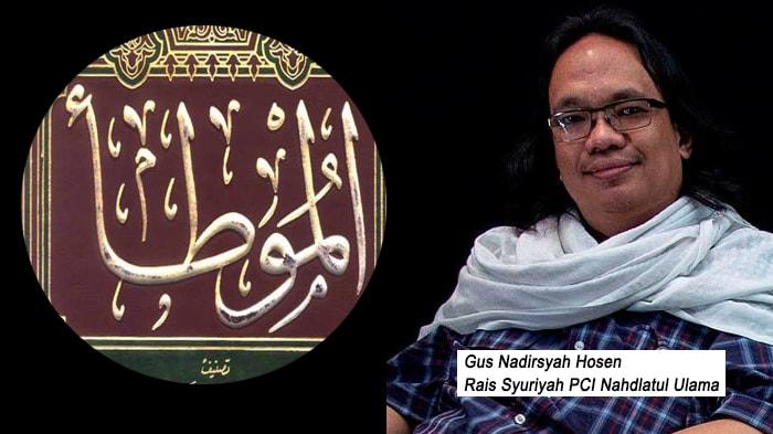 Gus Nadir: Puasa Syawal Menurut Mazhab Maliki